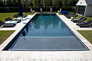 Fiberglass Swimming Pools Installation in New Jersey