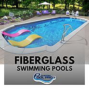 Fiberglass Swimming Pools NJ