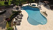 New Jersey's best pool and patio builder | AWARD WINNING!
