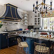 Incredible Kitchen Remodeling Ideas in 2020