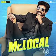 Takkunu Takkunu (Full Song & Lyrics) - Mr. Local - Download or Listen Free - JioSaavn