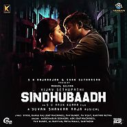 Nenja Unakaga (Full Song & Lyrics) - Sindhubaadh - Download or Listen Free - JioSaavn