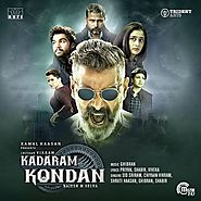 Kadaram Kondan (Full Song) - Ghibran, Shruti Haasan, Shabir - Download or Listen Free - JioSaavn