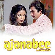 Hum Dono Do Premi (Full Song) - Ajanabee - Download or Listen Free - JioSaavn