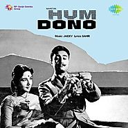 Abhi Na Jao Chhod Kar (Full Song & Lyrics) - Hum Dono - Download or Listen Free - JioSaavn