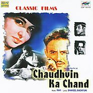 Chaudhvin Ka Chand Ho (Full Song) - Chaudhvin Ka Chand - Download or Listen Free - JioSaavn