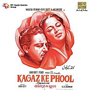 Waqt Ne Kiya Kya Haseen Sitam (Full Song & Lyrics) - Kagaz Ke Phool - Download or Listen Free - JioSaavn