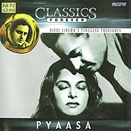 Jane Kya Tune Kahi (Full Song & Lyrics) - Pyaasa - Download or Listen Free - JioSaavn