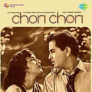 Rasik Balma (Full Song & Lyrics) - Chori Chori - Download or Listen Free - JioSaavn