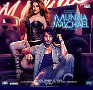 Ding Dang (Full Song & Lyrics) - Munna Michael - Download or Listen Free - JioSaavn