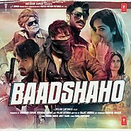 Mere Rashke Qamar (Full Song & Lyrics) - Baadshaho - Download or Listen Free - JioSaavn