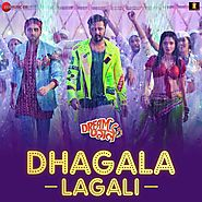 Dhagala Lagali (Full Song) - Dream Girl - Download or Listen Free - JioSaavn