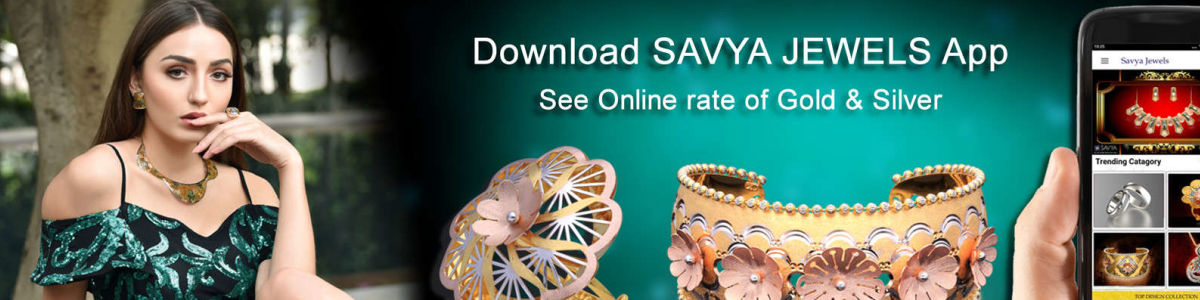 Headline for Savya Jewels