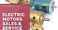 Get Complete Electric Motor Repair and Maintenance Service
