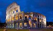 Beautiful places to visit in Rome | 10 Top tourist attractions in Rome