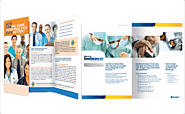 Pharmaceutical Brochure | Medical Office Brochures