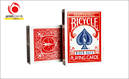 Playing Card Boxes Printing | Custom Playing Card Packaging Boxes