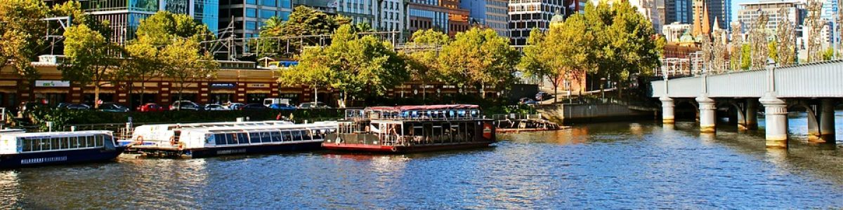Headline for Your Traveller's Guide in Melbourne - A Tourist Guide to Melbourne