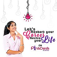 Pink Pages- India's first & largest directory for a woman and her needs