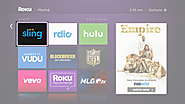 Step by step instructions to Fix Issue When Sling TV Not Working On Roku