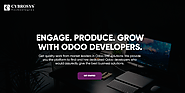 Hire Dedicated Odoo Developer