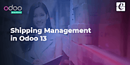 Shipping Management in Odoo 13