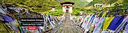 Bhutan Honeymoon Holiday Packages Online - SOTC Holidays
