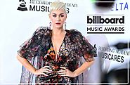 Billboard Music Awards 2020: Katy Perry Ranks No.8 in Top Artist of the Decade