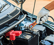 Sparky Express - What You Should Do If Your Car Battery Is Dead.