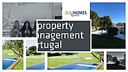 property management lagos portugal