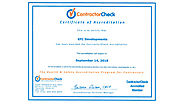We are now ContractorCheck accredited - EFC Developments