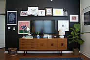 Benefits Of Having TV Wall Frames