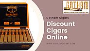 Shop ACID Cigars at Affordable Prices - Gotham Cigars
