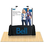 Enhance Your Trade Show Booth With Table Top Display | Georgia