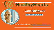 Treat your heart by Best Cardiologist in Gurgaon | edocr