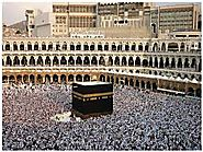 Visit to The Sensational Pilgrimage- Mecca
