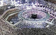 Experience Hajj Package Provider for a Hassle-Free Tour