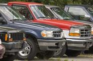Salvage Vehicle Auctions: Bid Smart for Your Next Car