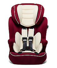Mothercare Highback Booster Bay Car Seat