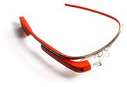 "Visualize World with a Third Eye - ""Google Glass"""