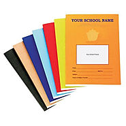 Buy Wholesale Journals, Notebooks, Notepads, Custom Tally Books Covers