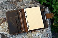 Grab Leather Journals, Personalized Journals, Hardcover Journals
