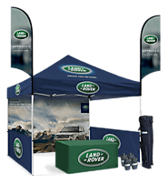 Order Now! High Quality Custom Canopy Tents for Outdoor Events | Canada
