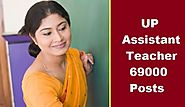 UP Assistant Teacher