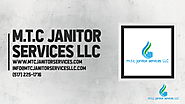M.T.C Janitor Services LLC