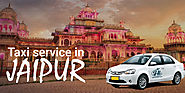 Taxi Rental Service in Jaipur