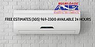 Save AC unit from degrading by AC repair Aventura