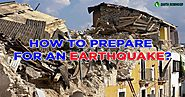 How to Prepare for an Earthquake?