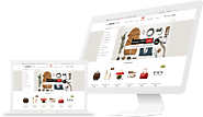 Online Store Website | Muntasir Mahdi - Digital Marketer | Web Developer | Writer
