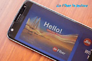 Jio Fiber in Indore- Plans, Prices, Offers And Registration l All You Need to Know